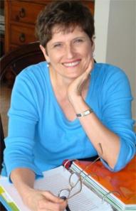 Patricia Charpentier
