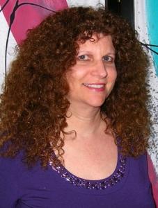 Leslie Halpern