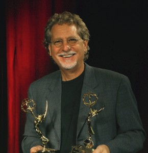 Bill Suchy - Emmy Award Winner!