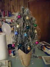 Rik's Christmas Tree